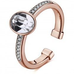 Anello Donna Brosway Tring...