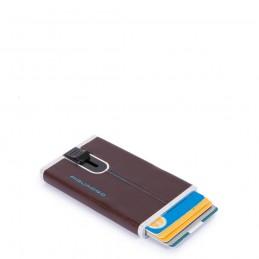 Porta Carte di Credito Uomo...