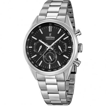 Orologio Uomo Festina Timeless Chronograph - F16820/4