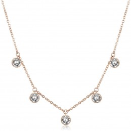 Collana Donna Brosway...